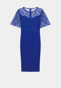 WAL G. - RYENA MIDI DRESS - Cocktail dress / Party dress - electric blue - 3