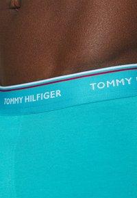 Tommy Hilfiger - TRUNK 5 PACK - Pants - black - 5