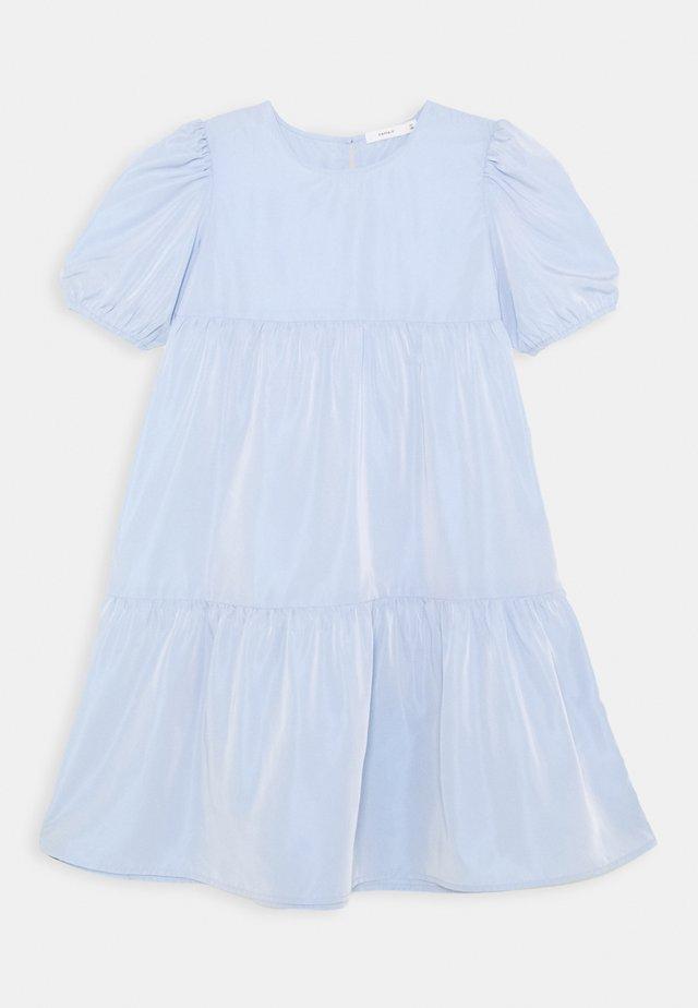 NKFFIALU - Cocktailkleid/festliches Kleid - cashmere blue