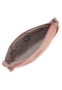 Kipling - EMELIA  - Across body bag - kind rose - 4
