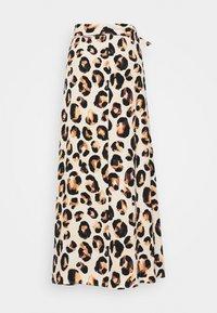 Fabienne Chapot - BOBO SKIRT - Maxi skirt - panther love - 6