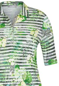 Rabe 1920 - Polo shirt - oliv - 2