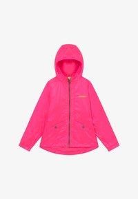 Vingino - TYRA - Light jacket - neon pink - 2