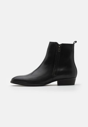 BIABECK  - Bottines - black