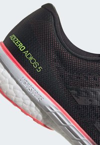 adidas Performance - ADIZERO ADIOS 5 SHOES - Neutral running shoes - black - 10