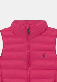Polo Ralph Lauren - OUTERWEAR - Bodywarmer - sport pink - 3