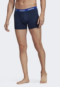 adidas Performance - CLIMACOOL BRIEFS 3 PAIRS - Pants - blue - 0