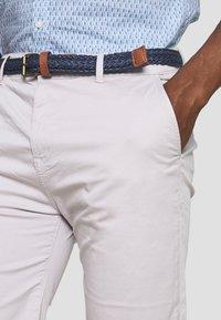 Esprit - Shorts - light grey - 4