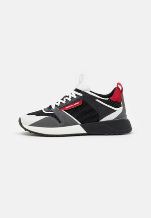 THEO - Trainers - black/multicolor