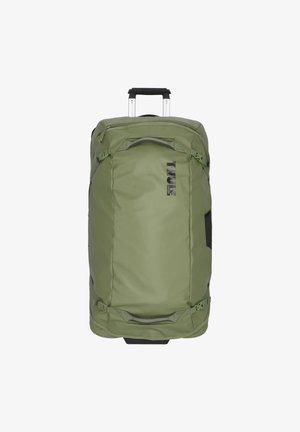 CHASM  - Wheeled suitcase - olivine