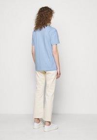 Polo Ralph Lauren - Print T-shirt - chambray blue - 2