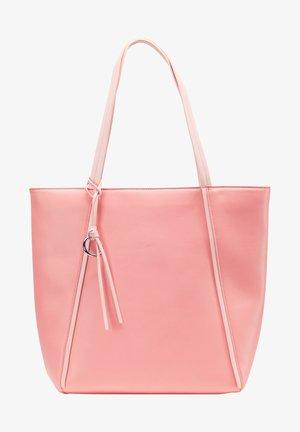 Shopping bags - rosa