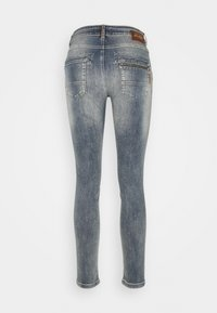 Mos Mosh - SHADE - Jeans Skinny Fit - blue - 1