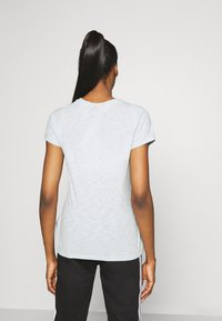 adidas Performance - WINNERS TEE - T-Shirt print - mint - 2