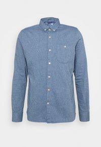 ELDER - Camisa - light blue