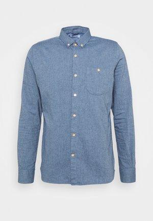 ELDER - Skjorta - light blue
