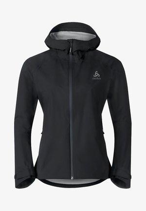 AEGIS - Waterproof jacket - black