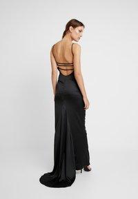 LEXI - ESMAE DRESS - Occasion wear - black - 3