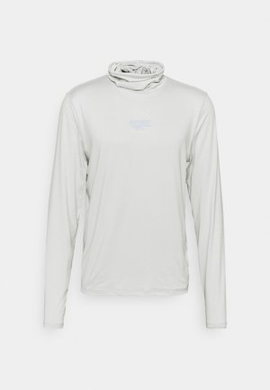 HENRI HIGH NECK - Långärmad tröja - dawn blue
