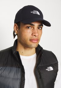 The North Face - CLASSIC HAT UTILITY BRO UNISEX - Keps - aviator navy - 0