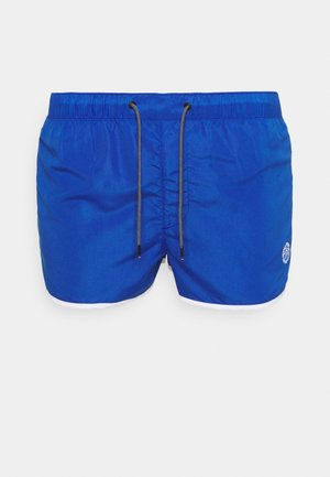 JJIIBIZA JJSWIM SOLID - Swimming shorts - surf the web