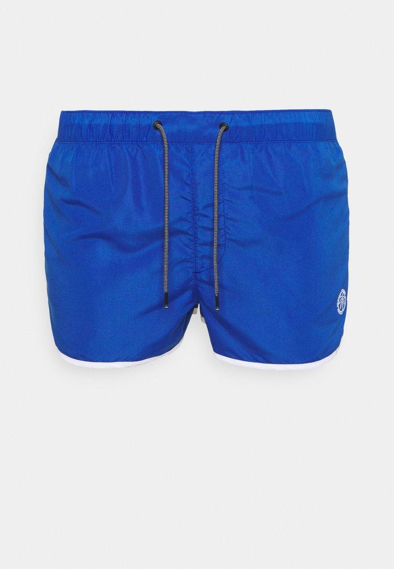 Jack & Jones - JJIIBIZA JJSWIM SOLID - Swimming shorts - surf the web