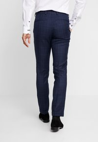 Pier One - Suit - blue - 5