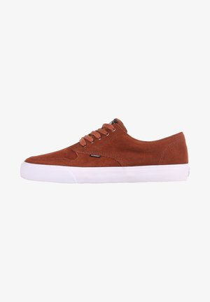 TOPAZ - Sneakers laag - red