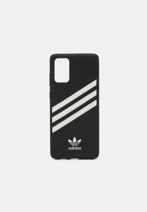 SAMSUNG GALAXY S20 + - Telefoonhoesje - black/white