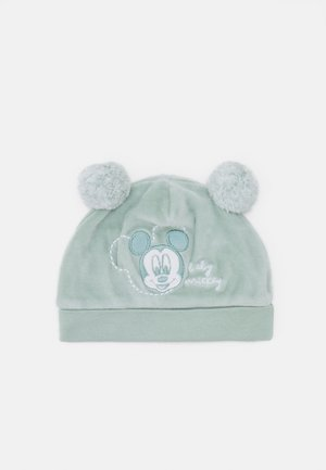 UNISEX - Bonnet - green