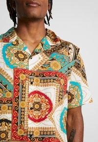 Jaded London - VINTAGE BAROQUE REVERE - Shirt - multi coloured - 4