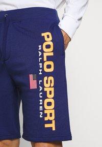 Polo Ralph Lauren - Pantalon de survêtement - fall royal - 5