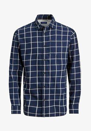 Skjorta - dark blue