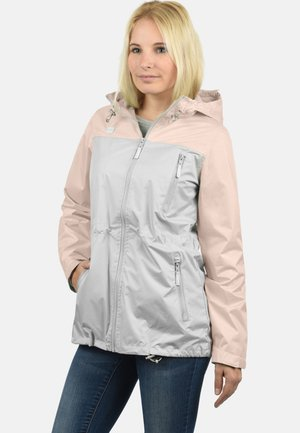 BRIDDI - Light jacket - cameo rose