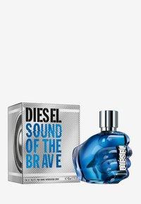 Diesel Fragrance - SOUND OF THE BRAVE EDT - Eau de Toilette - - - 1