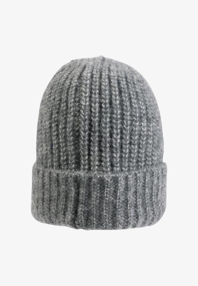 Mütze - gris