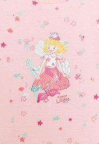 Schiesser - KIDS LILLIFEE  - Noční košile - rosa - 2