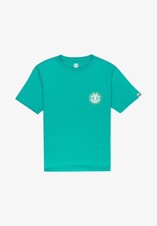 SEAL - T-shirt print - atlantis