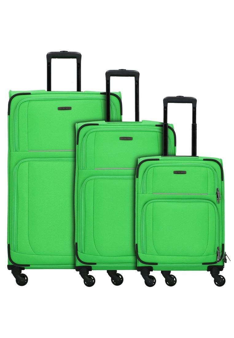 Homme 3  PACK - Set de valises