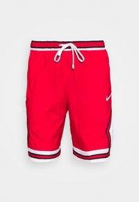 Nike Performance - NBA CHICAGO BULLS SHORT - Squadra - university red/white/black - 3