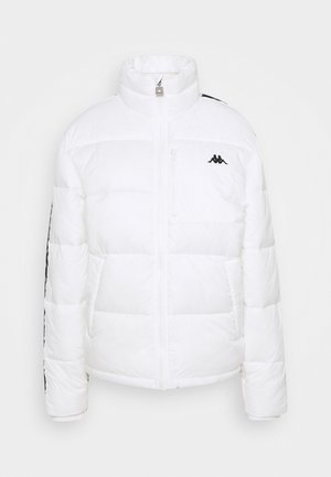 HEROLD  - Winterjacke - bright white