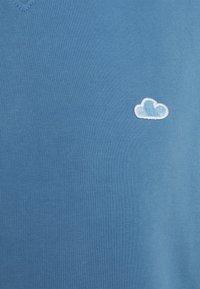 The GoodPeople - LIAM - Sweatshirt - mid blue - 2