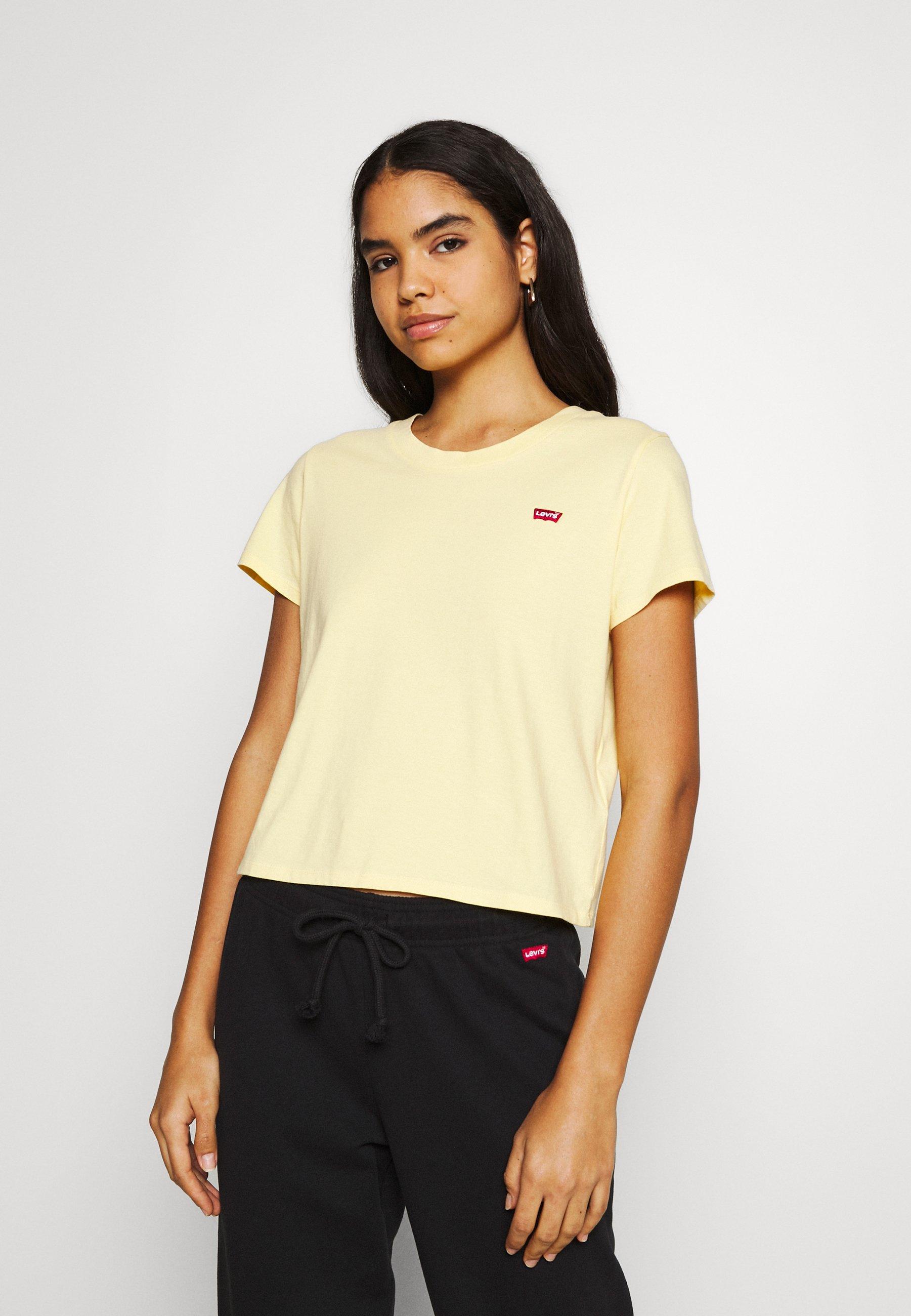 Damen SURF TEE - T-Shirt basic
