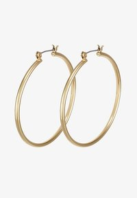 EARRINGS LAYLA  - Boucles d'oreilles - gold-coloured