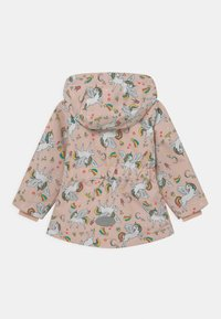 Name it - NMFMAXI UNICORN - Light jacket - peach whip - 1