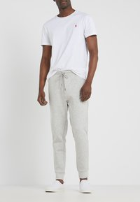 Polo Ralph Lauren - Tracksuit bottoms - grey - 0