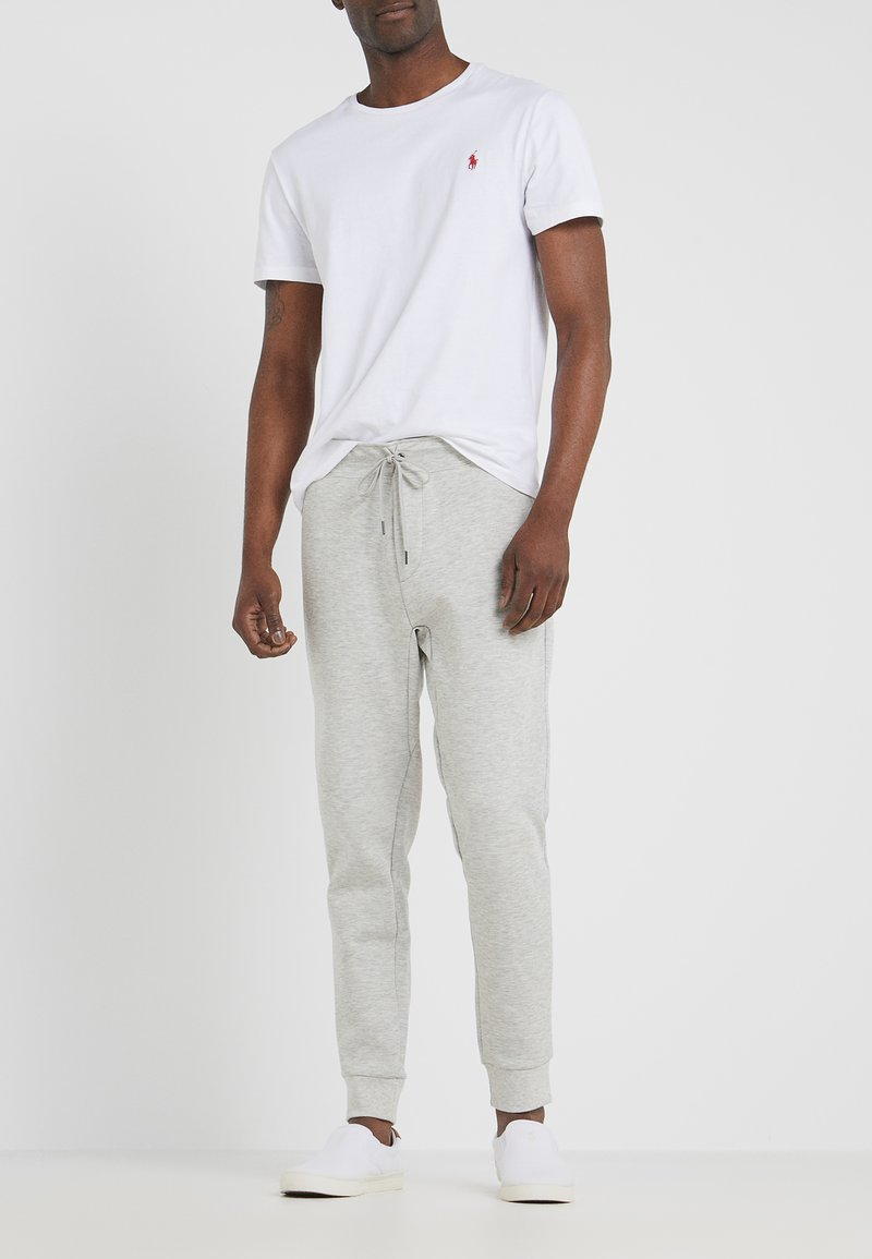 Polo Ralph Lauren - Tracksuit bottoms - grey