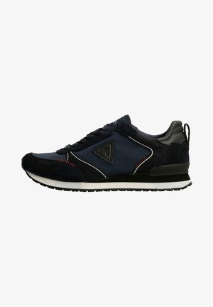 GLORYM LOGODREIECK - Sneakersy niskie - blau