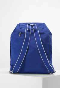Kipling - FUNDAMENTAL NC - Rucksack - laser blue - 2
