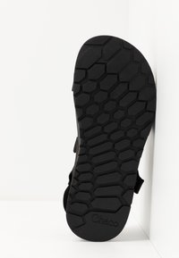 Chaco - LOWDOWN  - Walking sandals - black - 4